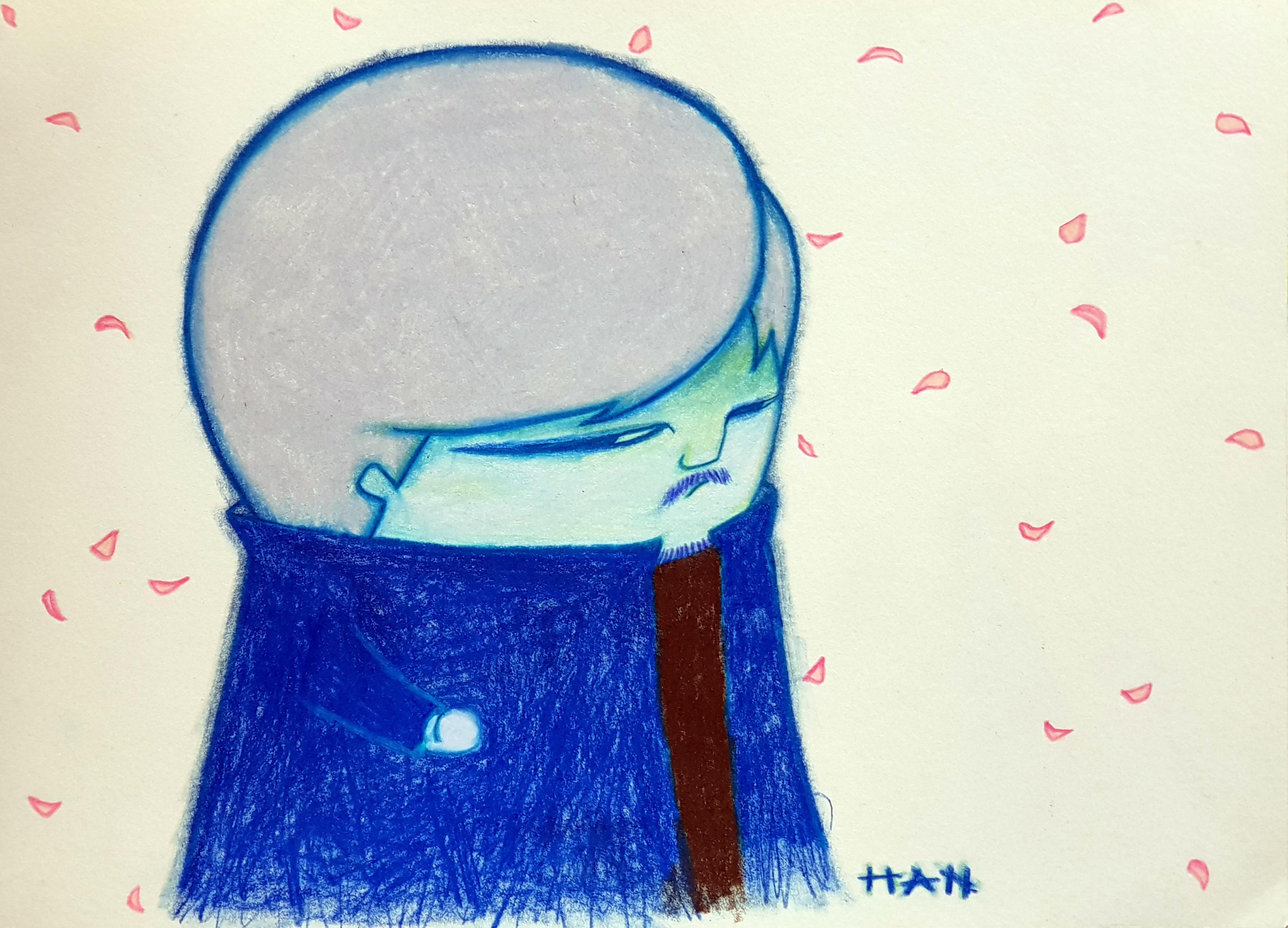 HAN, Choong-seok 韓忠錫 한충석 