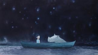 rhino boat