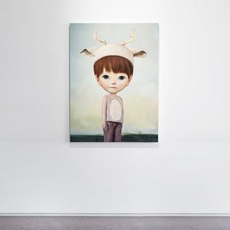 MAYUKA YAMAMOTO Exhibition