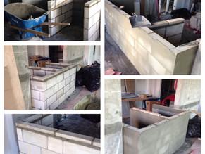 Concret making