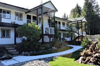 West Coast Trail Lodge