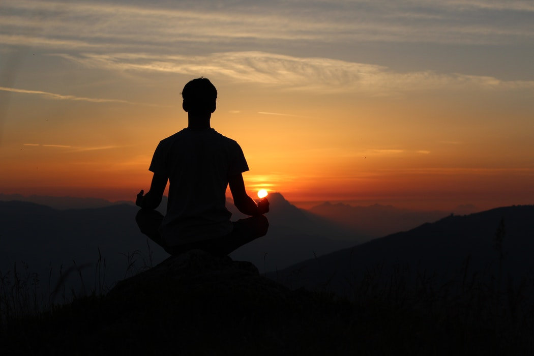 Mindfulness-Based Stress Reduction (MBSR