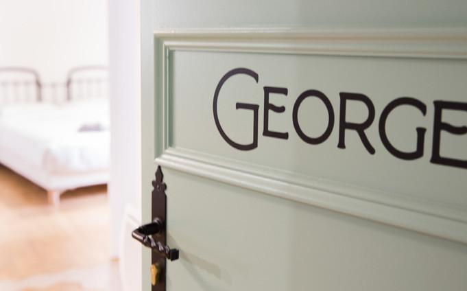 La Maison George