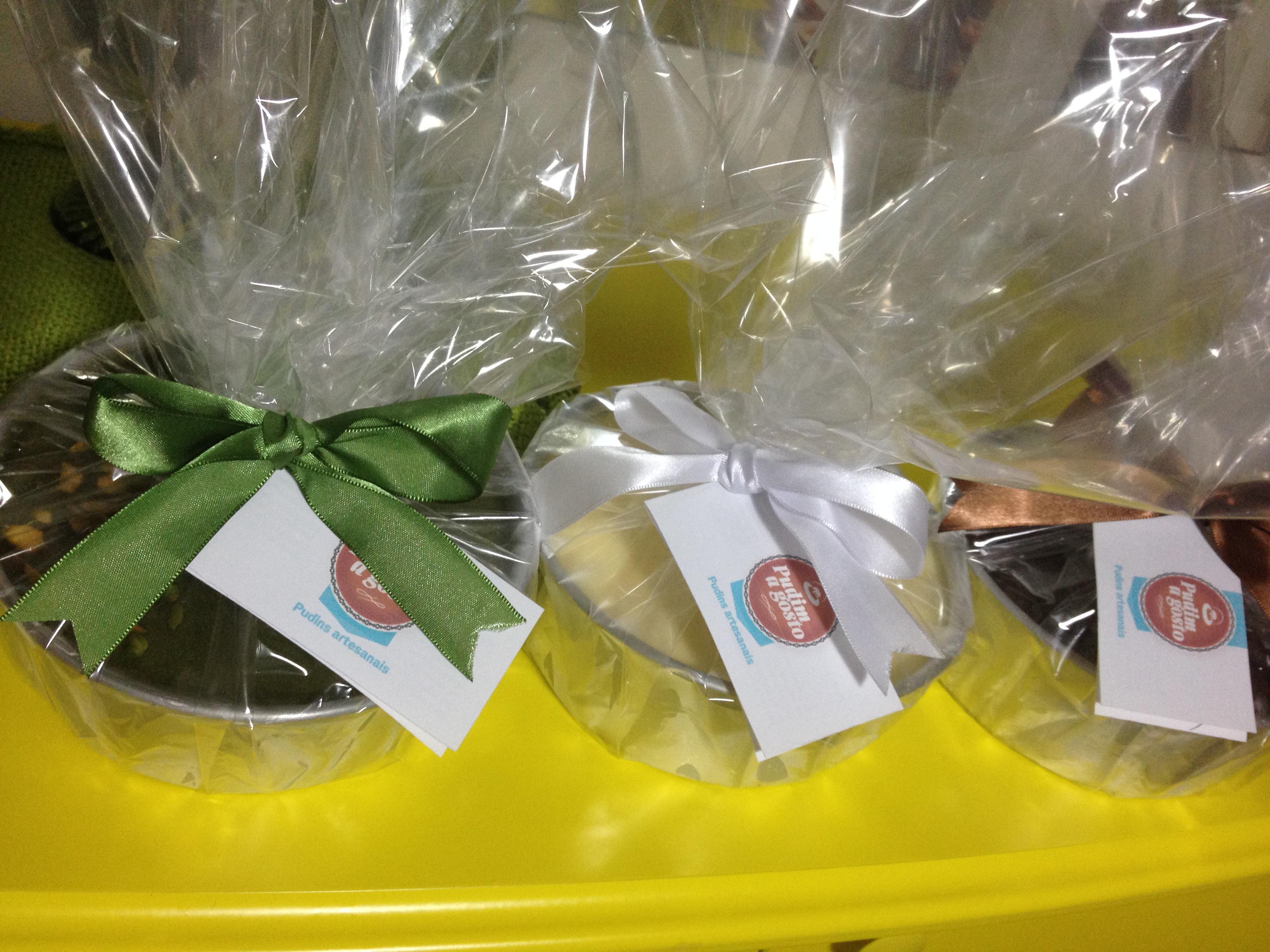 Trio delícia: pistache, fava e belga