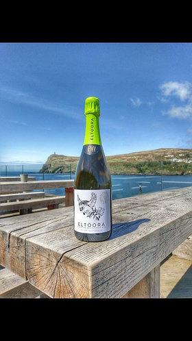 6 bottles of Eltoora Elderflower Sparkling Wine