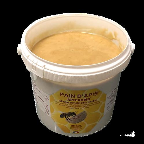 PAIN DAPIS SEAU DE 3 kg