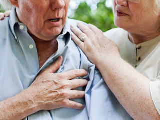 75% of Those Who Have Heart Attacks Have Normal Cholesterol:  A Special Report