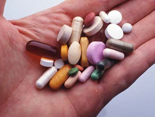 Supplements May Not Contain What You  Think...