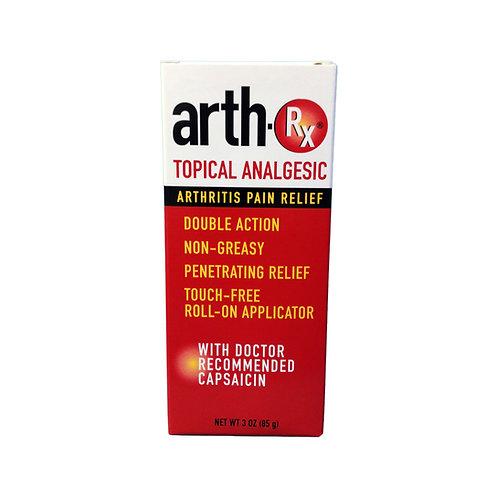 Arth-Rx® Topical Analgesic
