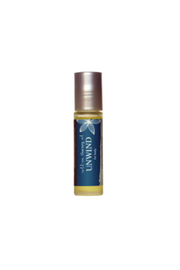 Salve Unwind Essential Oil Roll on
