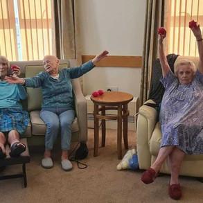 Dancing With Dementia 3
