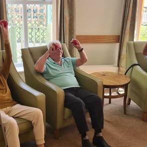 Dancing With Dementia 1