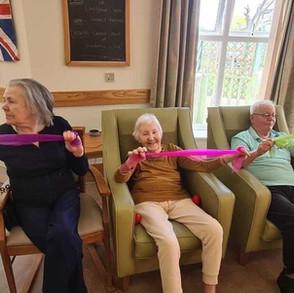 Dancing With Dementia 2