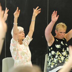 Dancing With Parkinson's 3