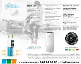 Airpur 360 - S&P