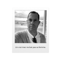 Franck - 50 ans