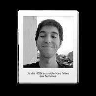 Edoardo - 20 ans