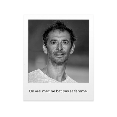 Pierre Frolla - 45 ans