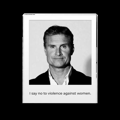 David Coulthard - 49 ans
