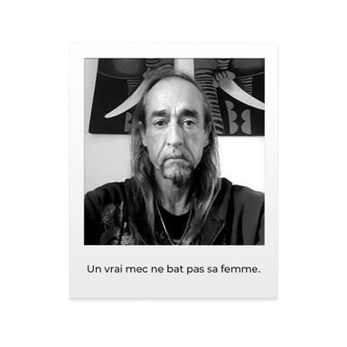 Thierry - 56 ans
