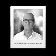 Hervé Aeschbach - 60 ans