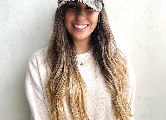 JANETTE Baseball cap