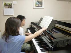尼崎 ピアノ教室