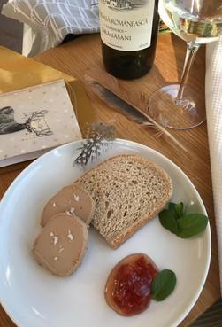 Despre foie gras - ce cumpărăm?