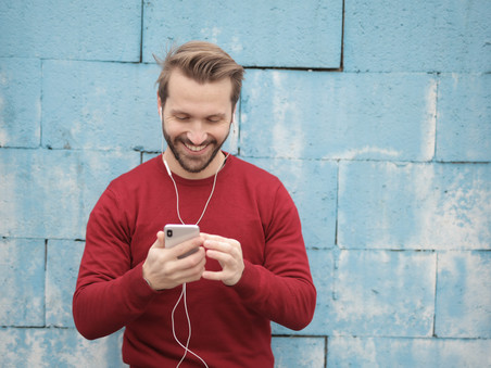 It's Not All Fun and Games: 5 Ways That Listening to Audio Can Help Improve Your Everyday Life