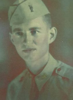 WW2 Fallen - Engineer Wallace Zosel - Read his endearing letter to his unborn son