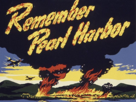 Help write the stories of the 2,335 Pearl Harbor fallen