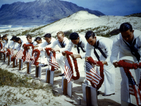 The Most Complete Pearl Harbor Fallen Database Ever