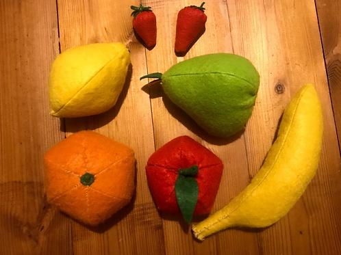 ხილის ნაკრები