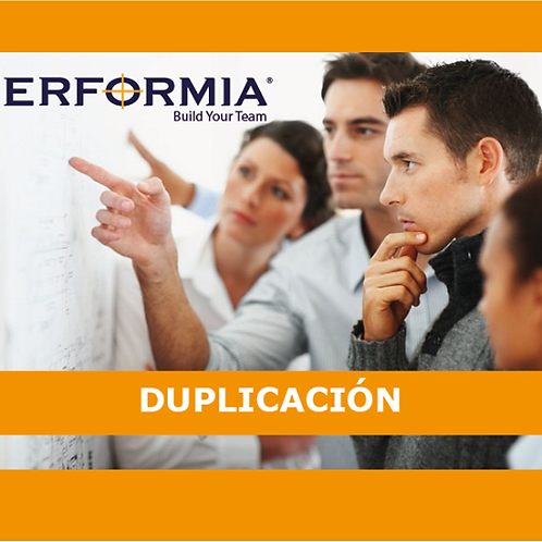 Prueba de Duplicación (Aptitud)