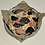 Thumbnail: Range Chicken w/Dried Lily Bud, Mushroom & Fungus  In Lotus Leave 荷香蟲草花雲耳蒸走地雞