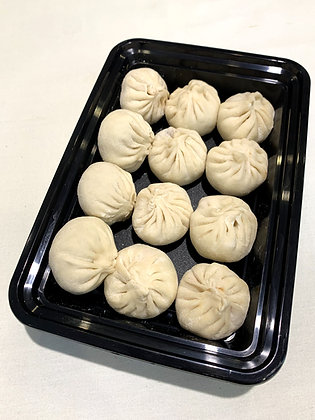 Frozen Shanghai Dumplings 急凍南翔小籠包