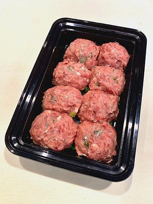 Frozen Beef Meat Balls 急凍牛肉球