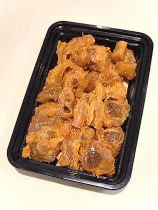 Frozen Beef Tendon  in Special Sauce 急凍醬汁牛筋