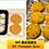 Thumbnail: DIY Pineapple Buns・DIY 脆皮菠蘿包