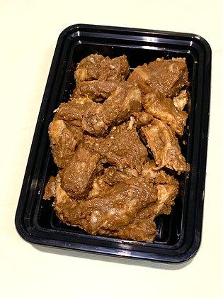 Frozen Beef Brisket  in Special Sauce 急凍柱候牛坑腩