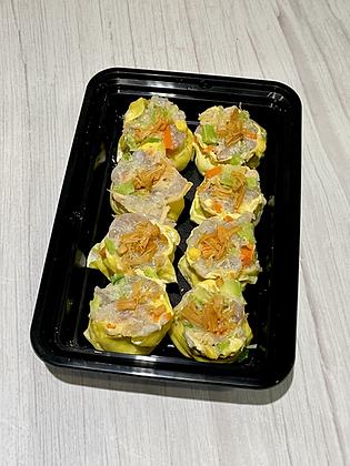 Frozen Shrimp Shiu Mai with Dried Scallop 急凍瑤柱蝦燒賣
