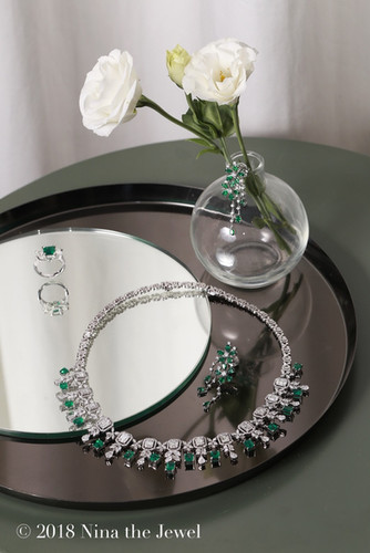 Colombian Emerald Collection