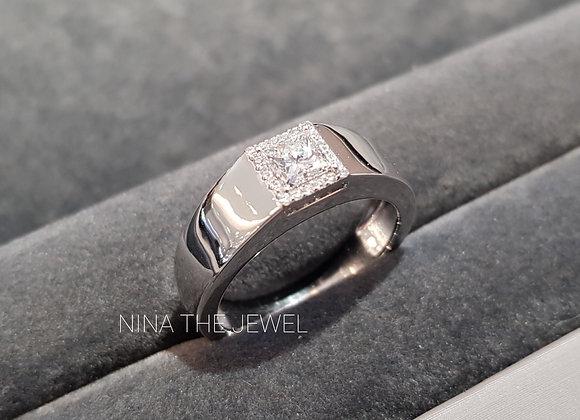 Men Engagement Ring