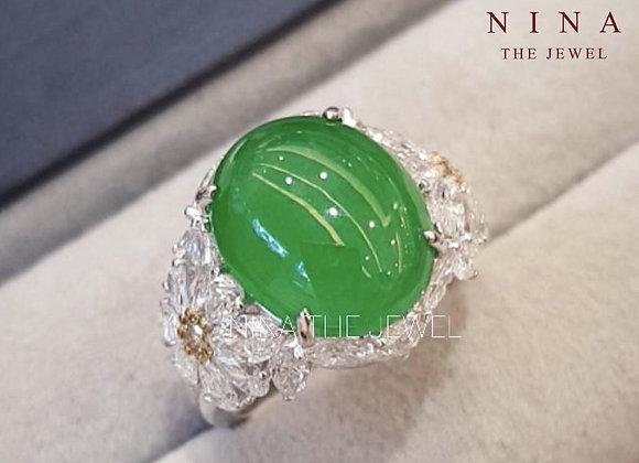 Top Burmese Jade