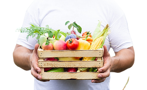 farmer-holding-wooden-crate-full-fresh-o
