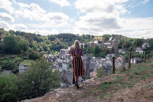 Neueste Single-Frauen aus Monschau kennenlernen