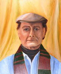"""""""portrait of a man"""""""