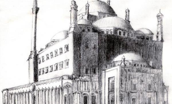 """mosque"""