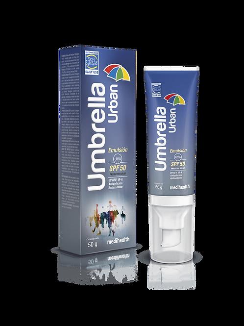 UMBRELLA URBAN SPF 50+