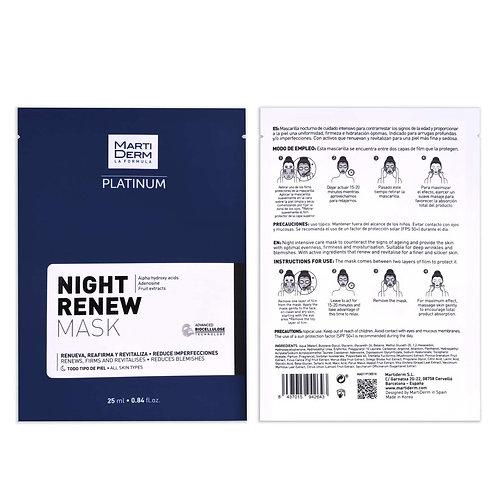 NIGHT RENEW MASK